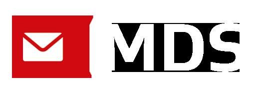 MDS Logo mobil